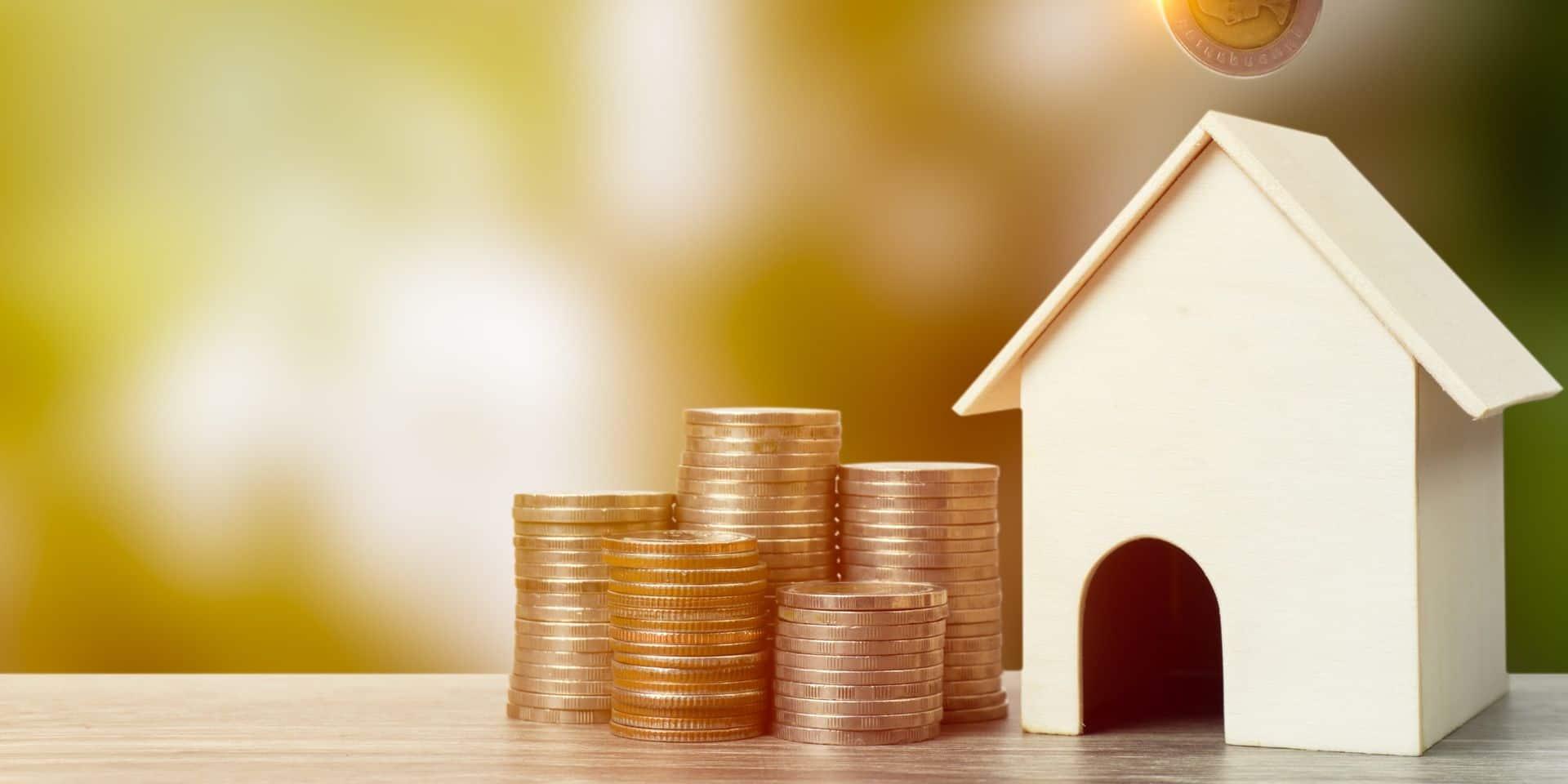 Et si la Belgique abandonnait le prêt hypothécaire pour la caution immobilière ?