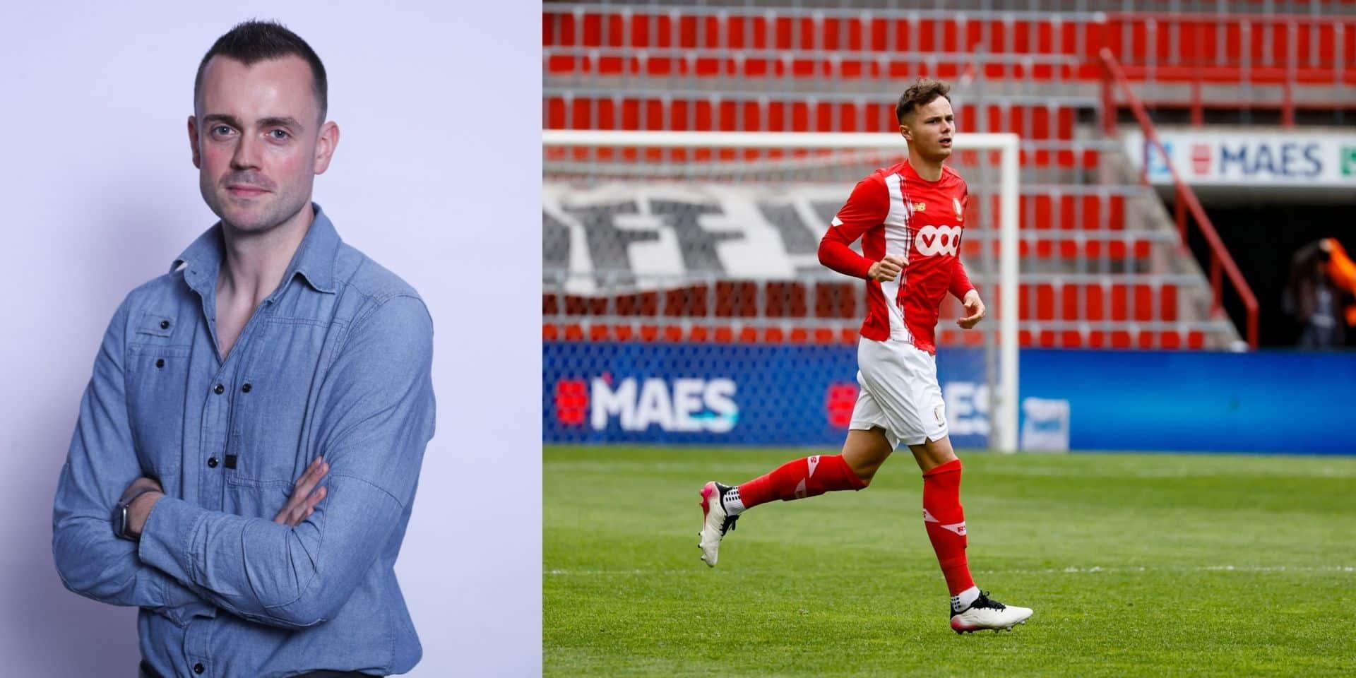 Zinho Vanheusden peut encore rêver de l'Euro