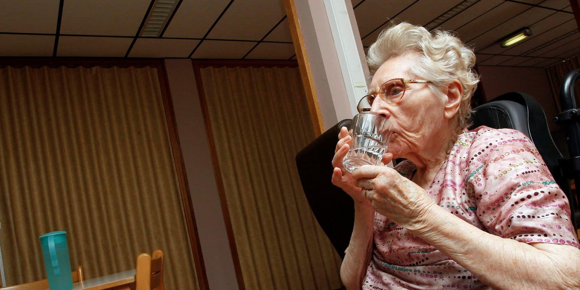 Eau, visites aux personnes âgées... mesures de préventions à Genappe lors des fortes chaleurs