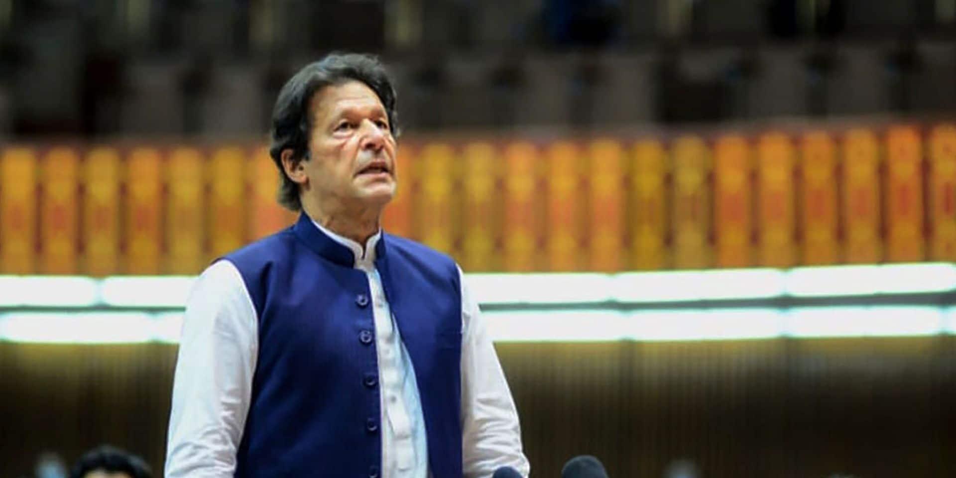 """Le Premier ministre du Pakistan qualifie Ben Laden de """"martyr"""" : des propos qui choquent"""
