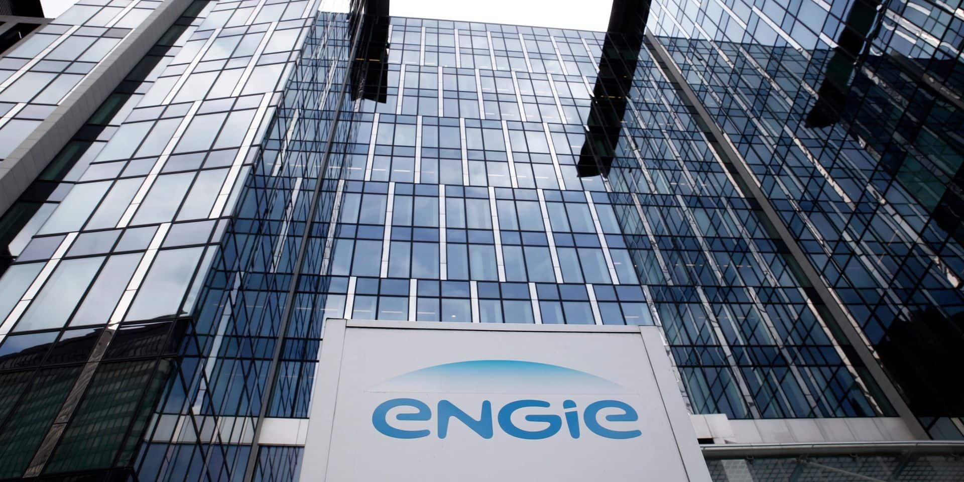 Engie a profité d'une meilleure disponibilité du nucléaire en Belgique et augmente son dividende