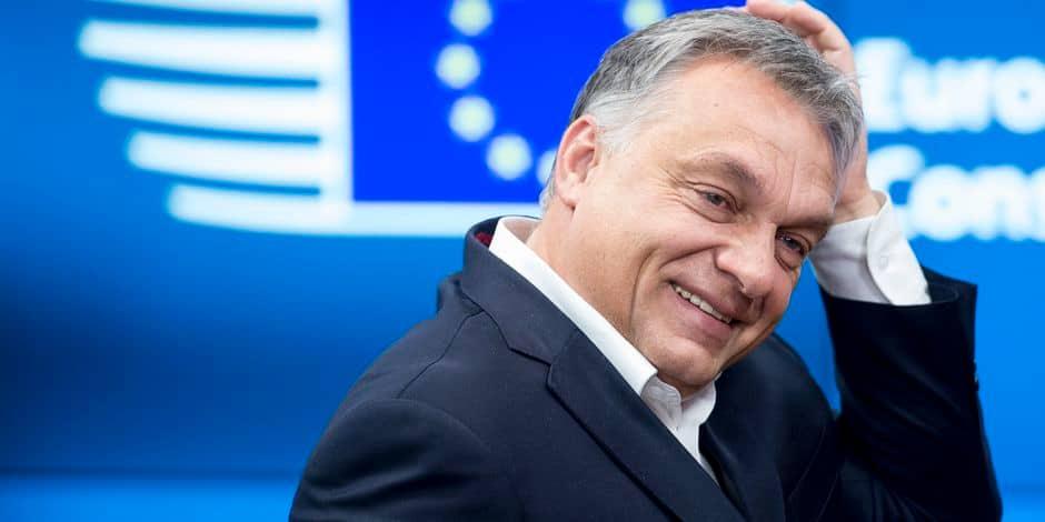 Les eurodéputés veulent sanctionner la Hongrie - Monde