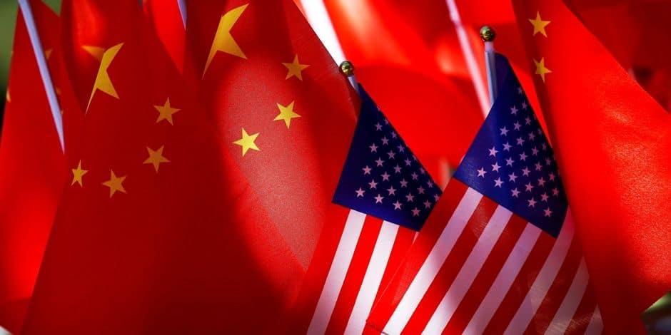 La Chine relève ses taxes sur 5 000 produits américains