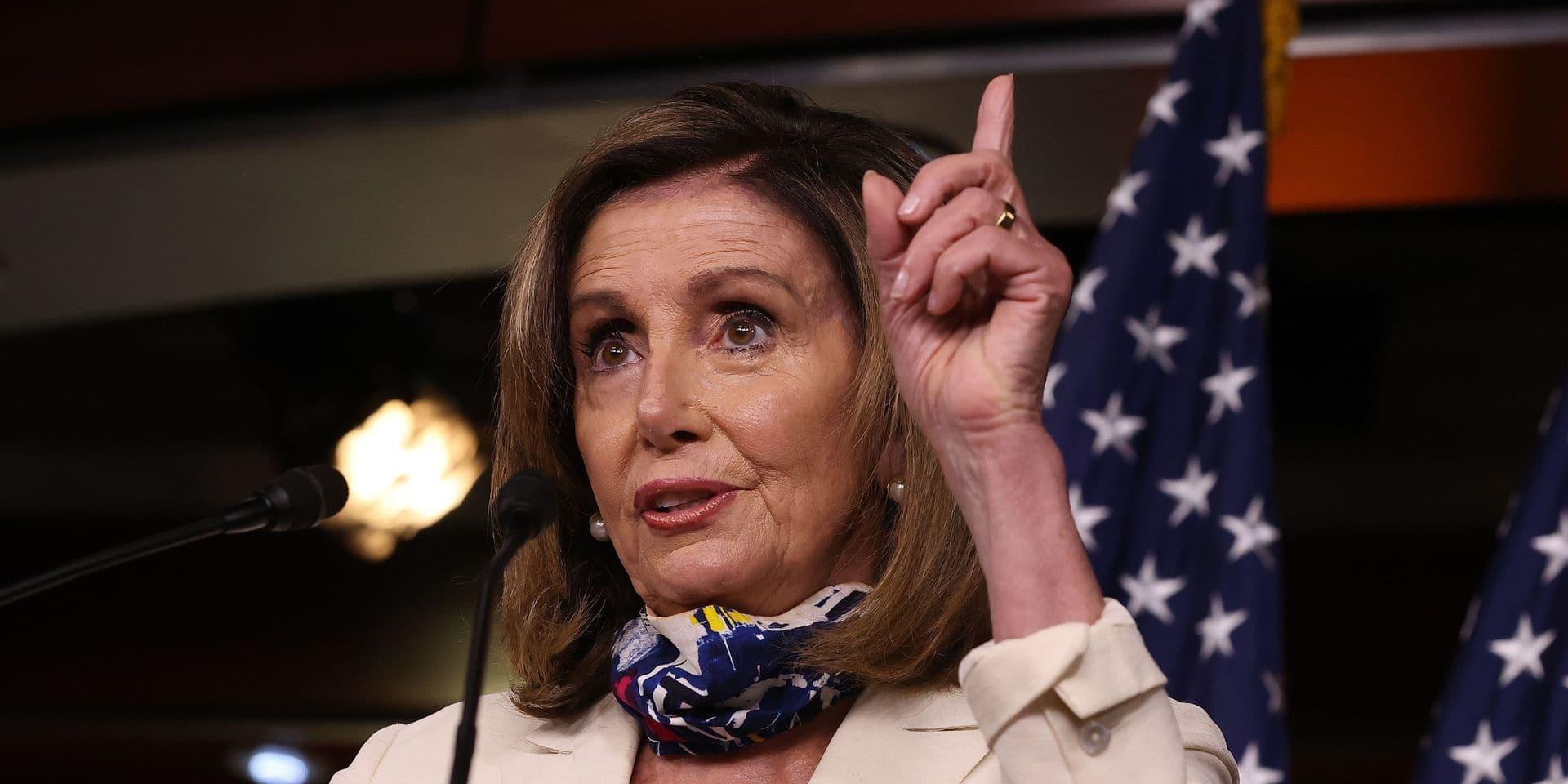 """Etats-Unis: les démocrates dénoncent des """"ingérences étrangères"""" dans la présidentielle"""