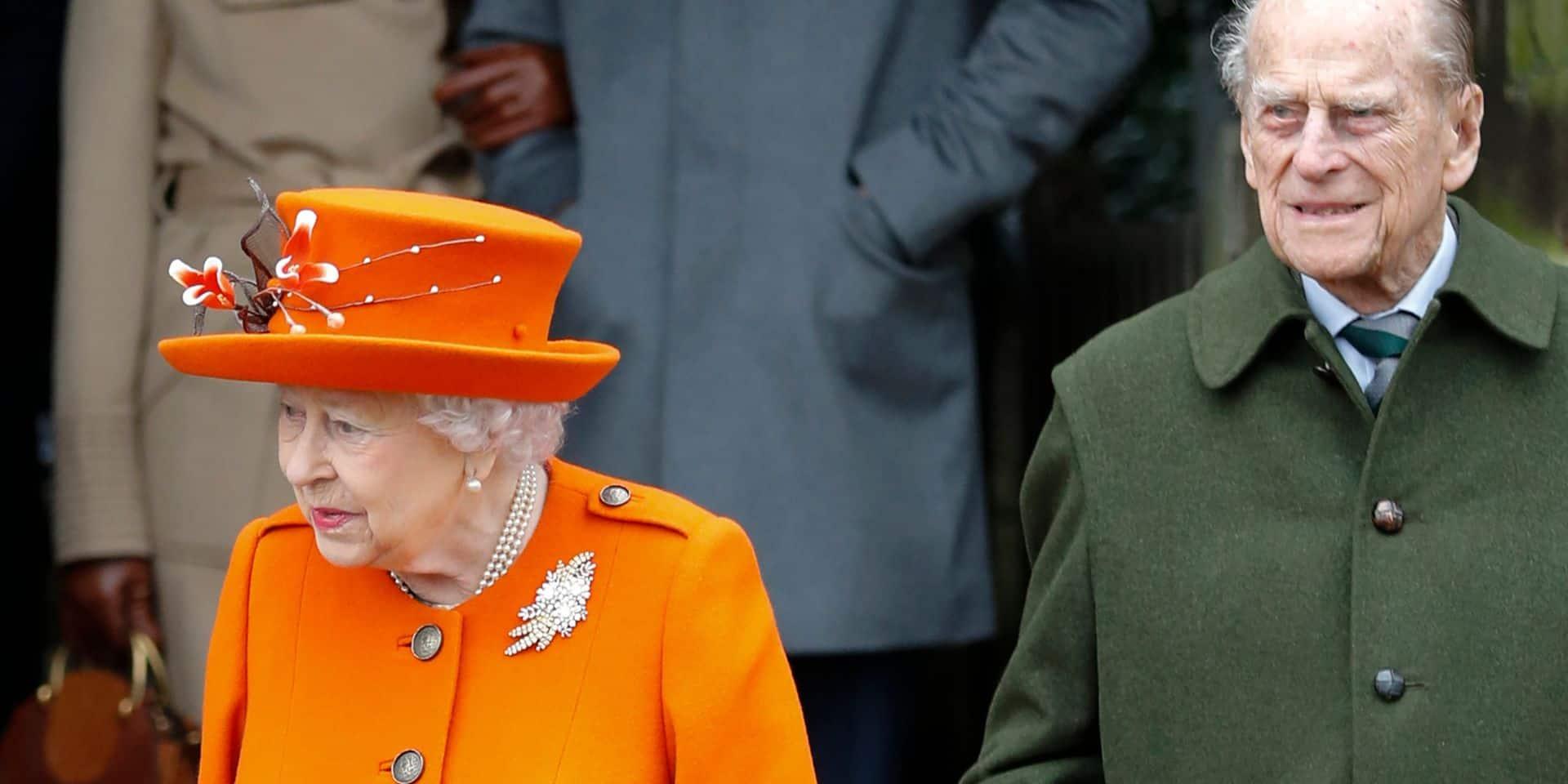 Grande-Bretagne: la reine Elizabeth bientôt vaccinée contre le Covid-19