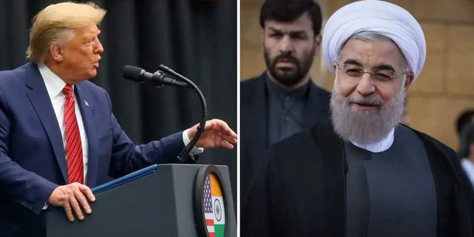 Les États-Unis tentent un coup de poker contre l'Iran