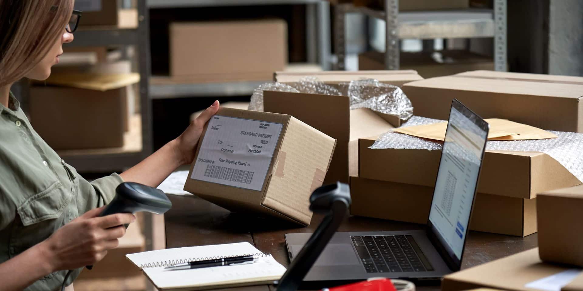 Le Covid-19 dope l'e-commerce mais ne fait pas que des heureux: quels sont les secteurs qui n'en ont pas profité ?