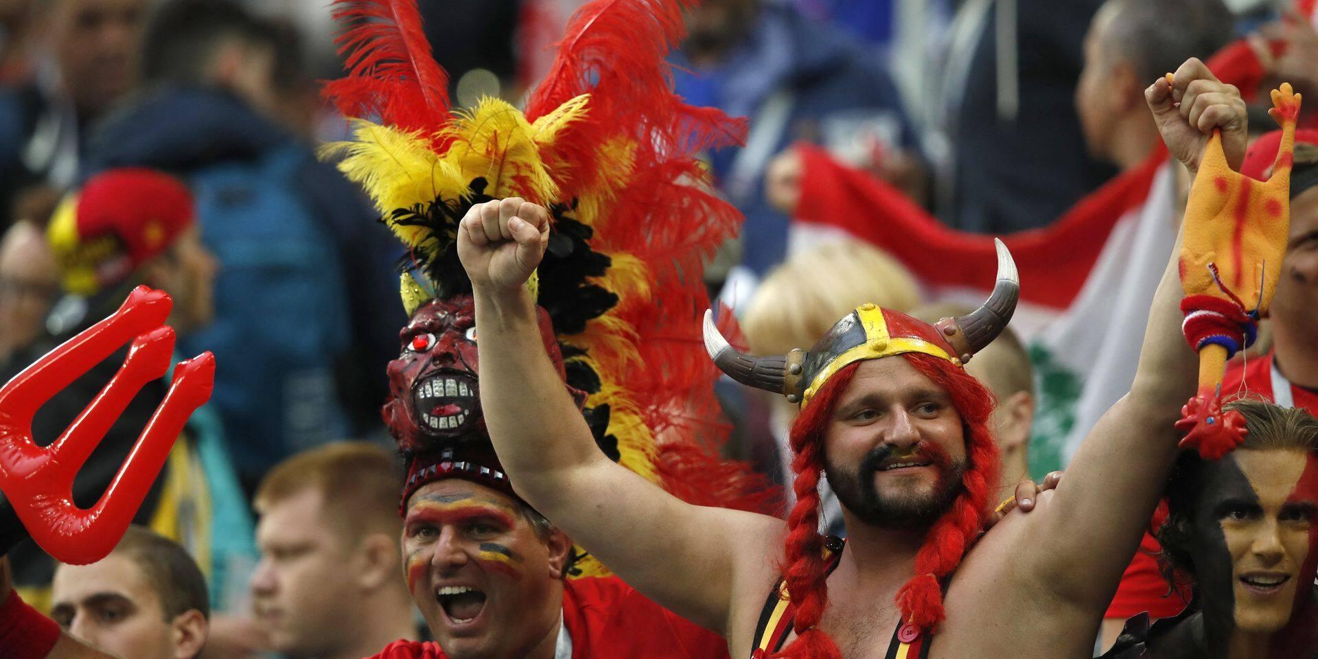 À un mois du début de l'Euro, aucun supporter belge n'est assuré d'avoir son ticket