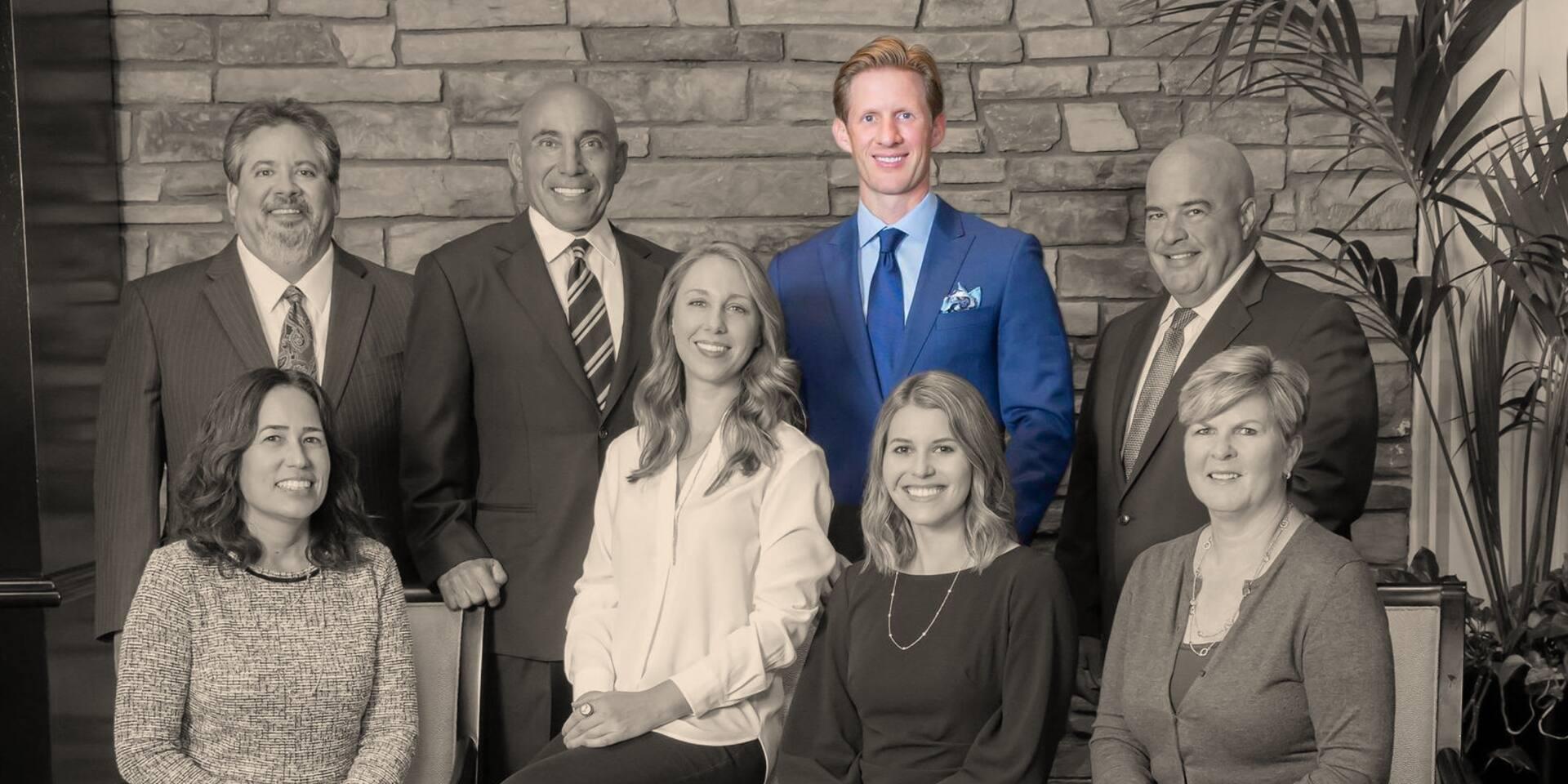 """Seth Haye a été récemment nommé """"Best millennial wealth manager"""" des Etats-Unis par le magazine Forbes."""