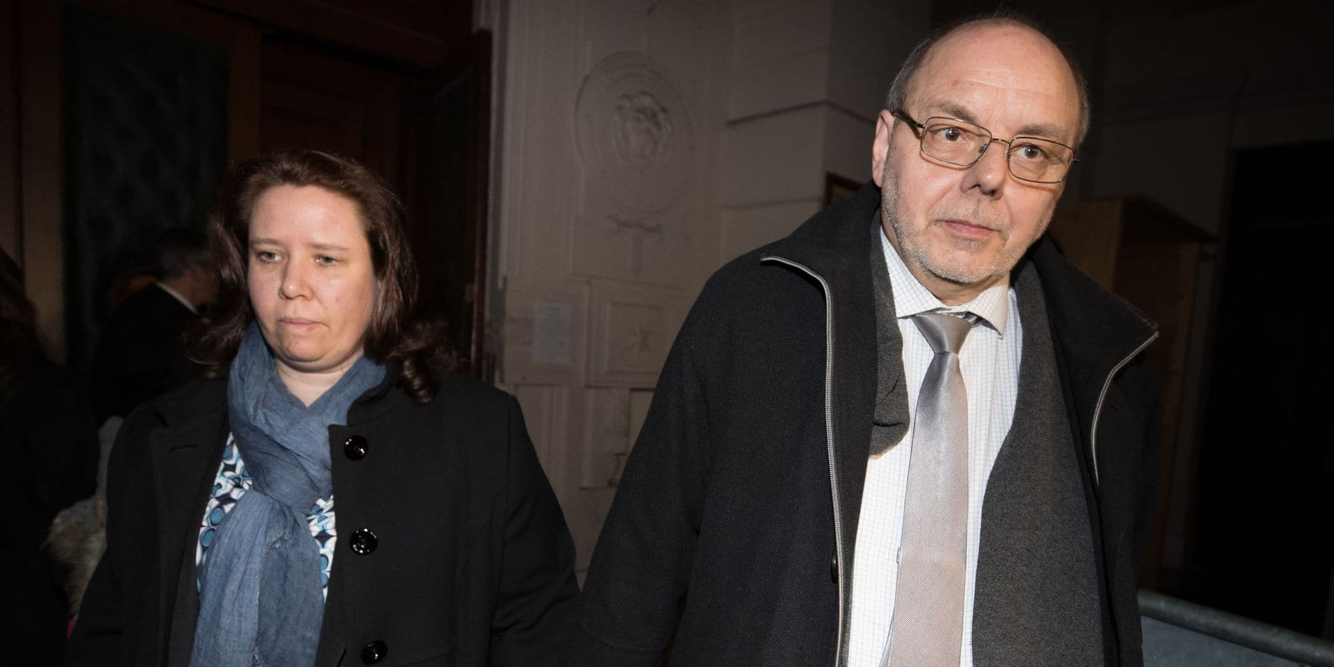 """Au procès en appel de Van Eyken et de Sylvia B., une femme charge la prévenue : """"Elle avait de la haine envers Marc Dellea"""""""