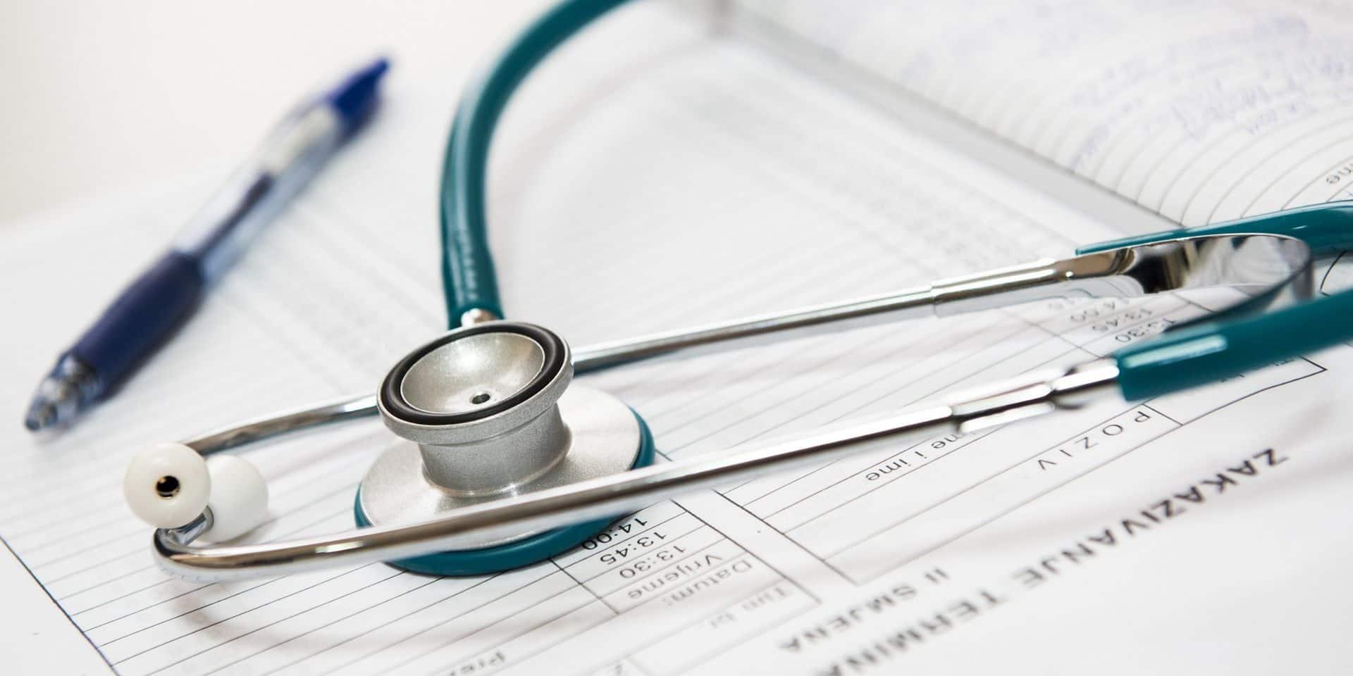 Les inégalités d'accès aux soins de santé s'accentuent en Belgique