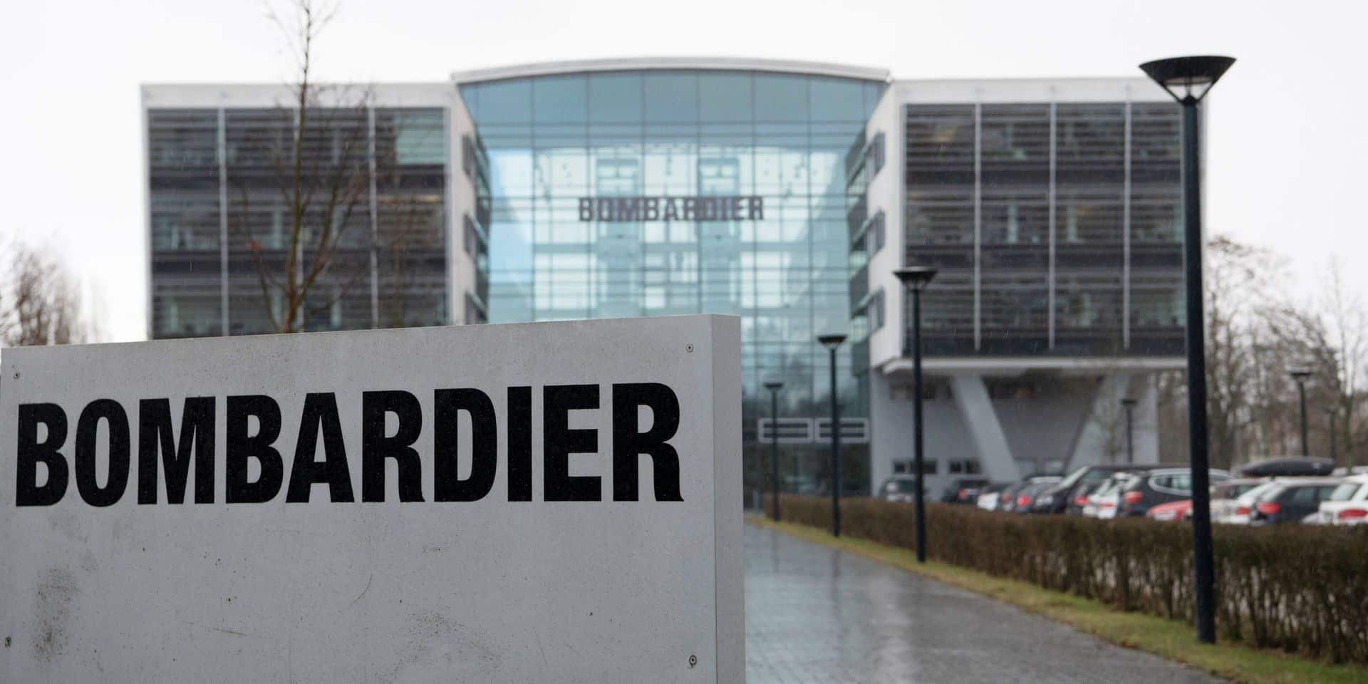 Bruxelles approuve sous conditions le rachat de Bombardier Transport par Alstom