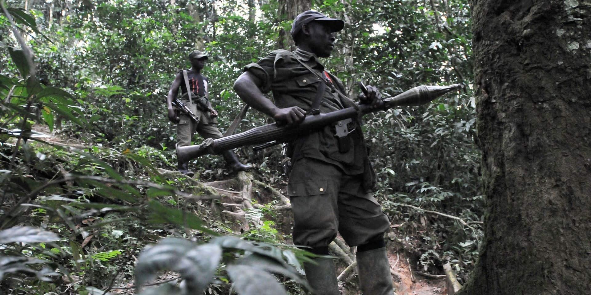 Rwanda: 8 morts et 18 blessés dans une attaque proche de la frontière congolaise