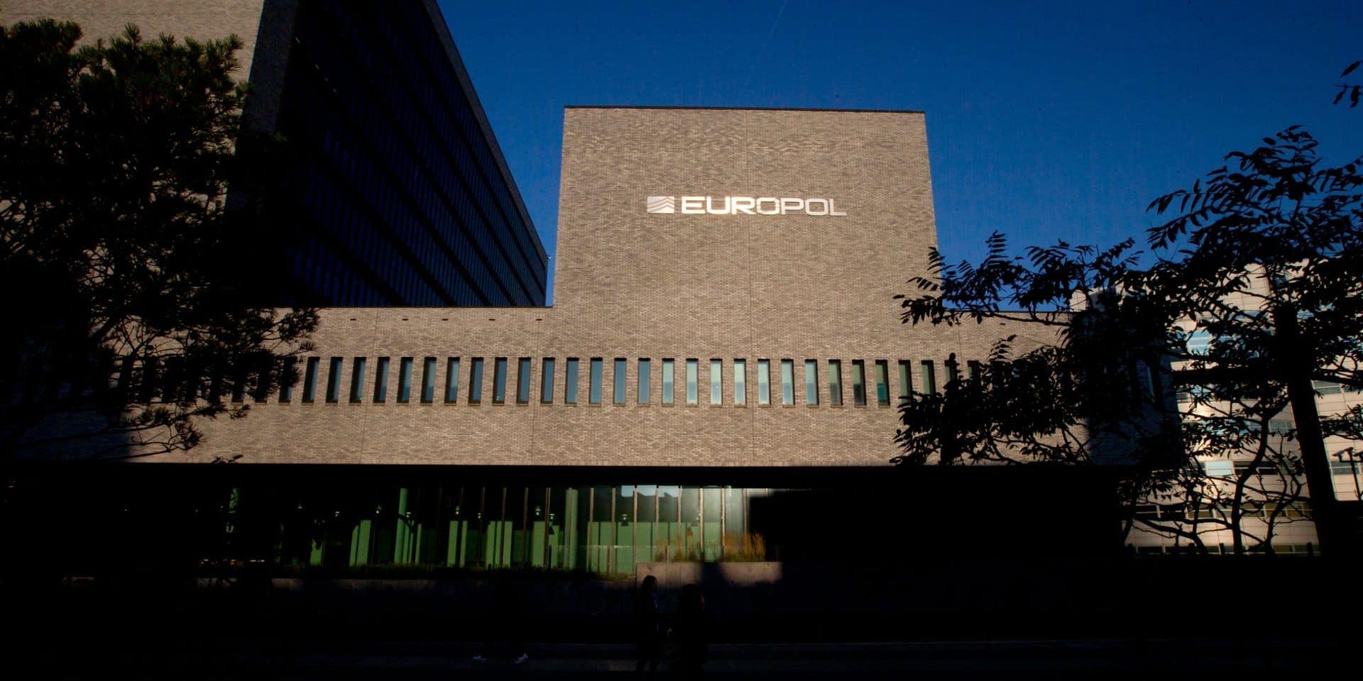 Europol devrait échanger des données avec la Nouvelle-Zélande