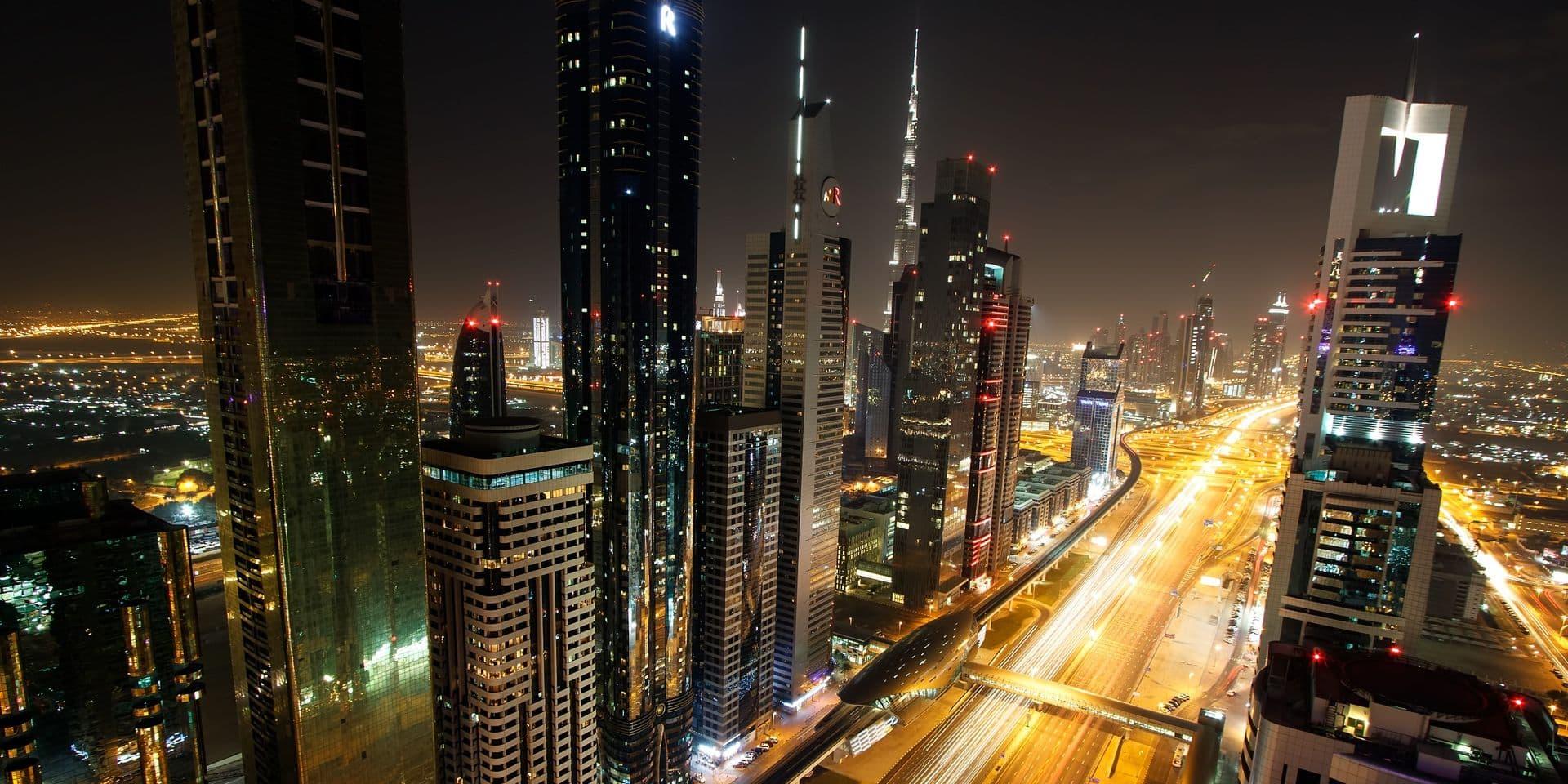 La transition énergétique peut-elle menacer les monarchies du Golfe ?