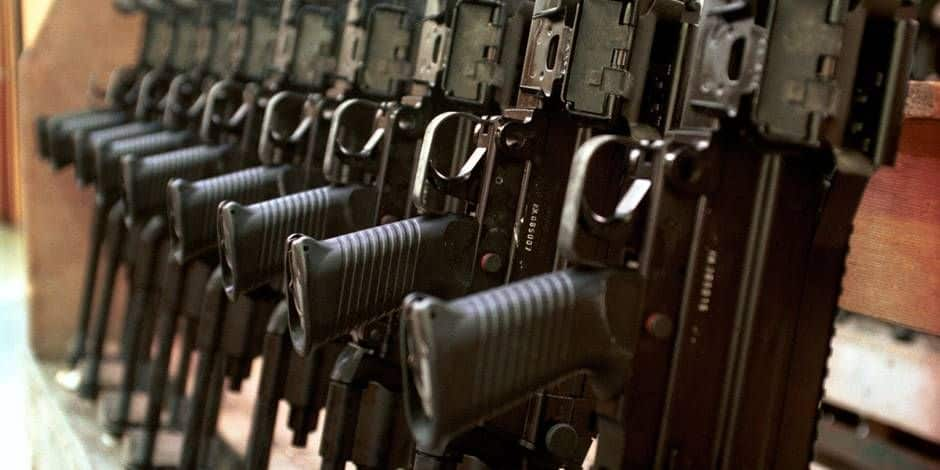 La Belgique suspend des exportations d'armes vers l'Arabie saoudite
