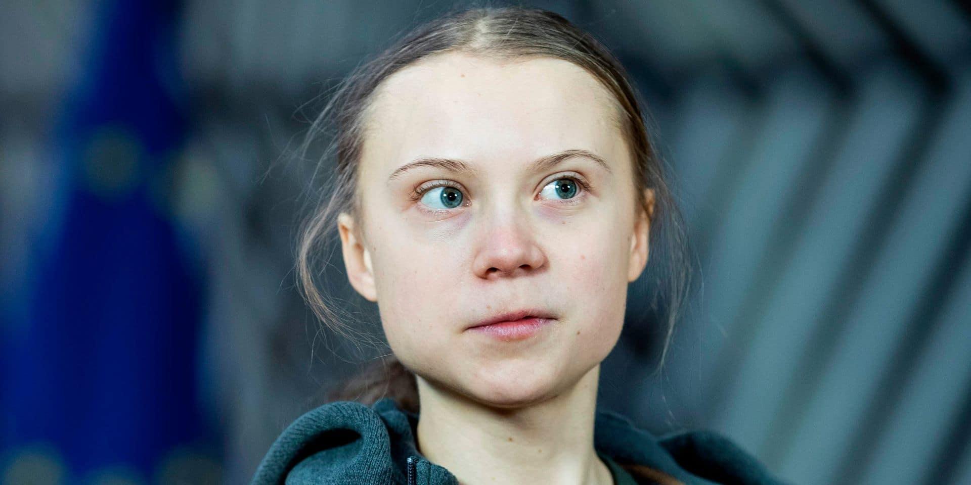 Coronavirus: pourquoi la participation de Greta Thunberg à une émission de CNN a créé la polémique ?