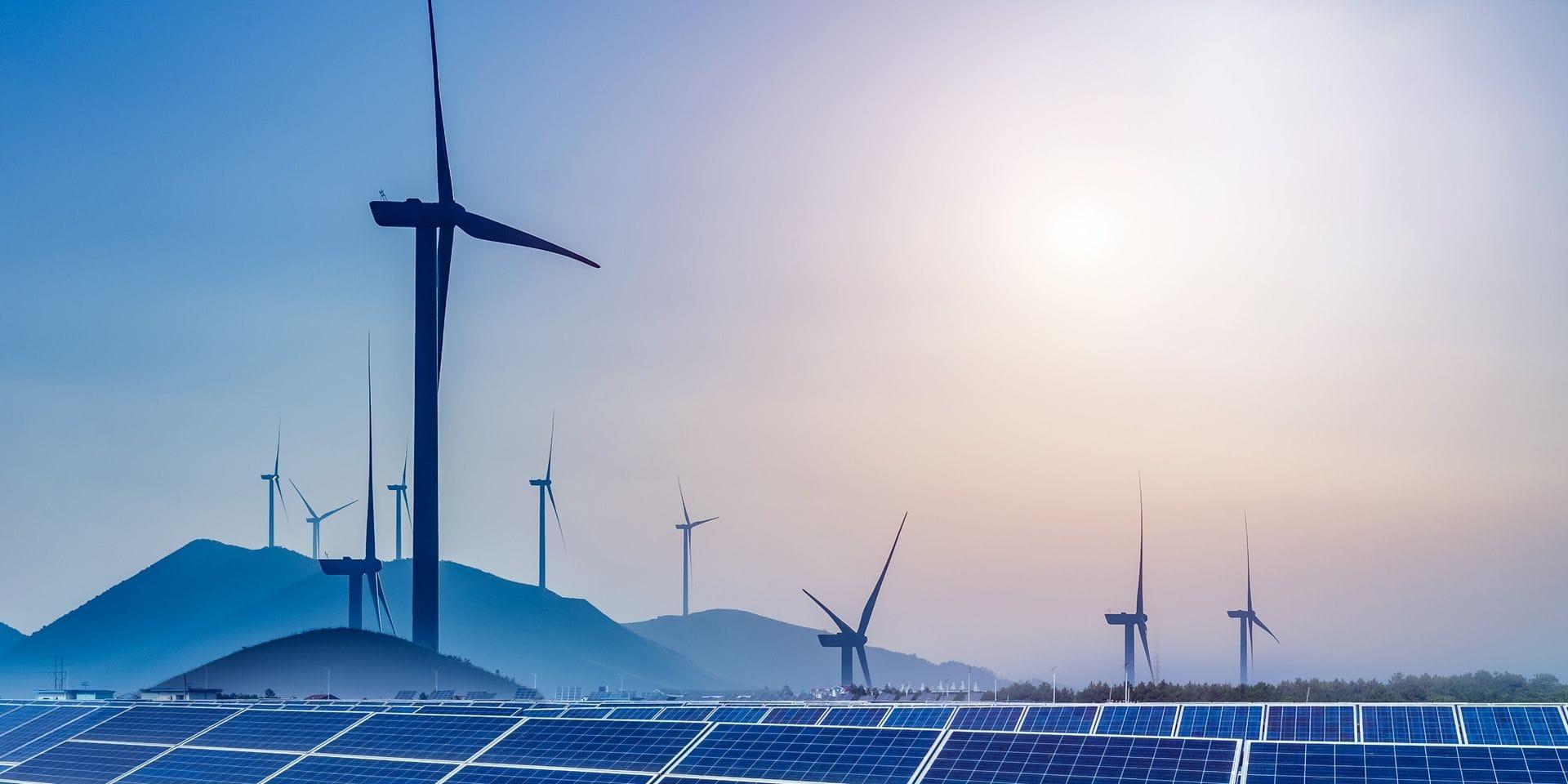Un appel à faire la lumière sur la question des énergies renouvelables dans les pays émergents