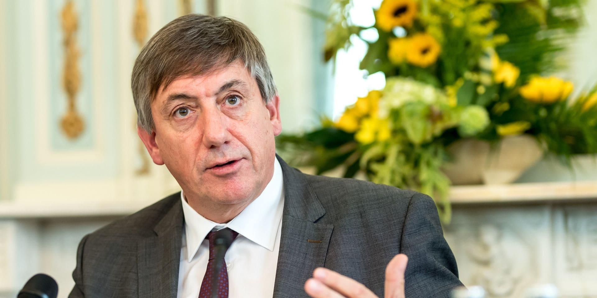 """Le gouvernement flamand impose une """"clause de néerlandais"""" pour bénéficier d'un subside"""