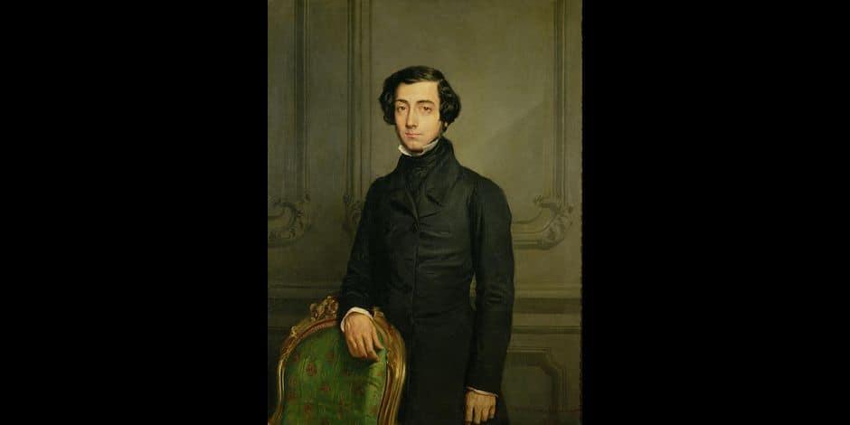 Tocqueville en 400 mots