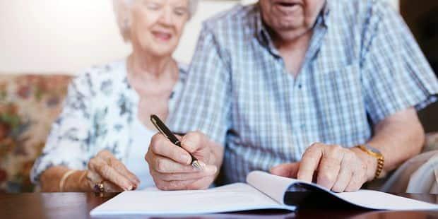 La nouvelle loi sur les droits de succession provoque un rush sur les testaments - La Libre