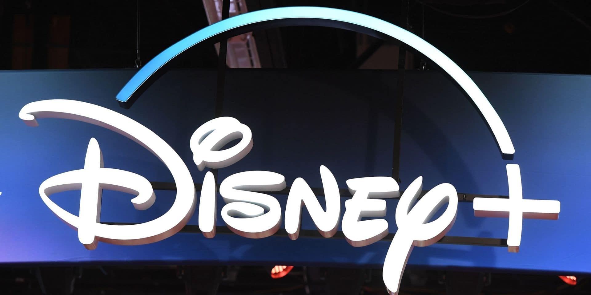 Proximus continue sa frappe commerciale et confirme l'accord en exclusivité avec Disney+