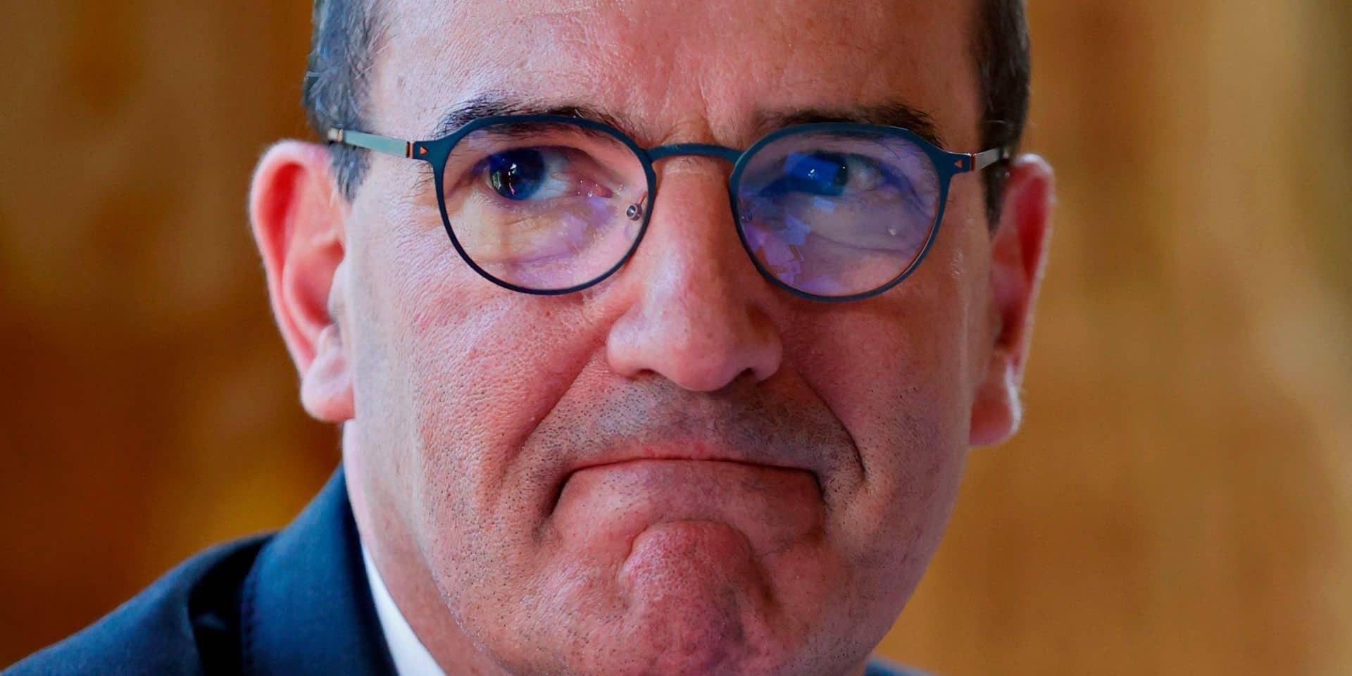 """""""Il faut qu'il reste un peu plouc"""": le drôle de conseil d'un membre du gouvernement à Jean Castex"""