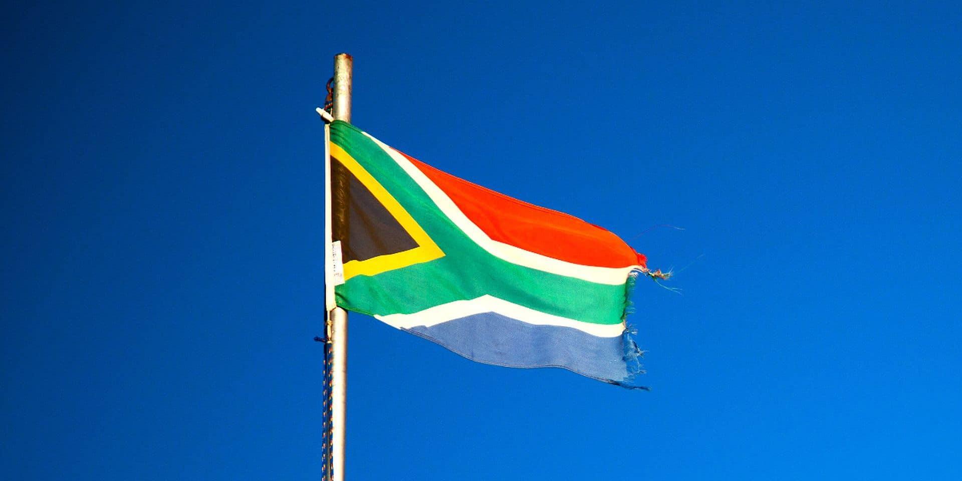 Un Belge suspecté d'assassinat se livre à la police sud-africaine après six ans de cavale