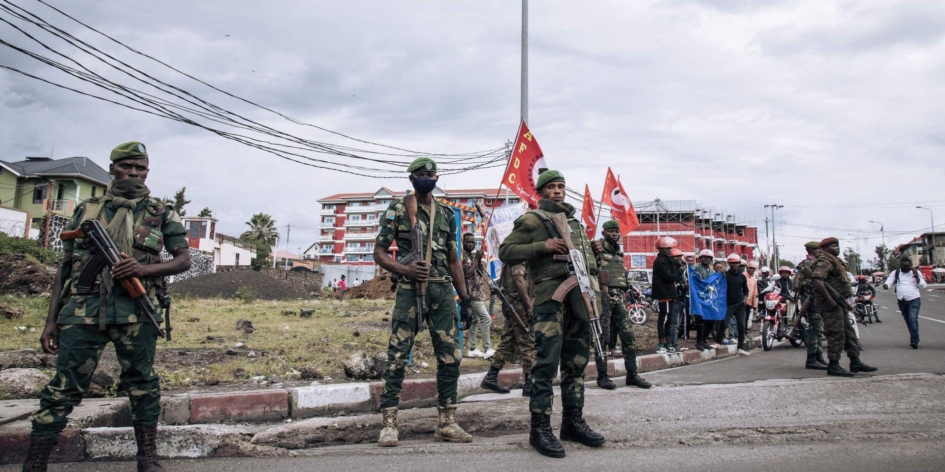 Au moins 11 morts dans une attaque dans le nord-est de la RDC