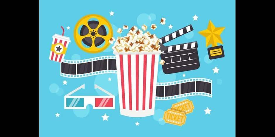 Concours réservé aux abonnés : La Libre vous offre 25 x 4 tickets valables dans tous les UGC de Belgique pour le film et la séance de votre choix