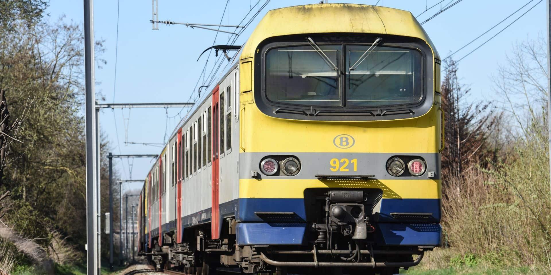 Le Luxembourg et la Belgique veulent accélérer la modernisation de la ligne Bruxelles-Luxembourg