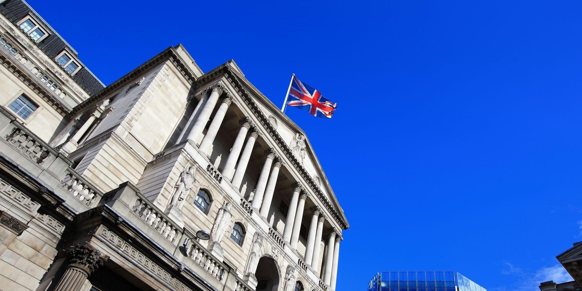 Covid-19: sur demande de la BoE, les banques britanniques annulent leurs dividendes