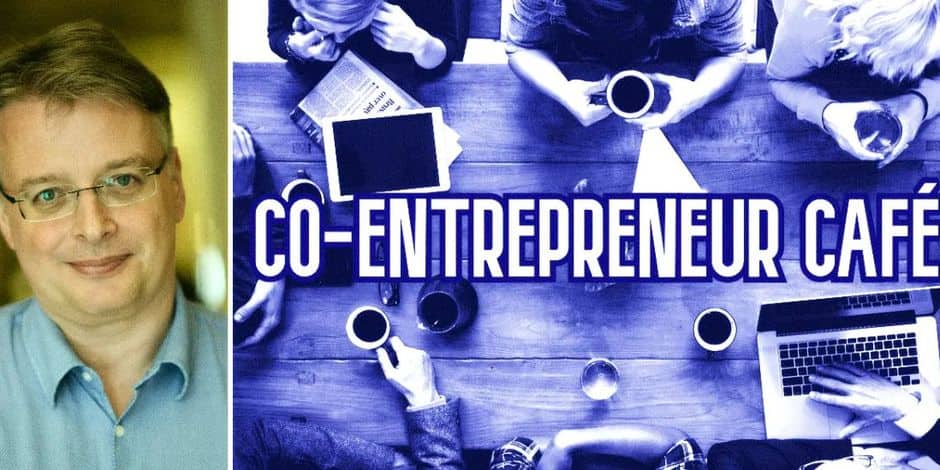 Co entrepreneur Café #54 : Au-delà de la vague