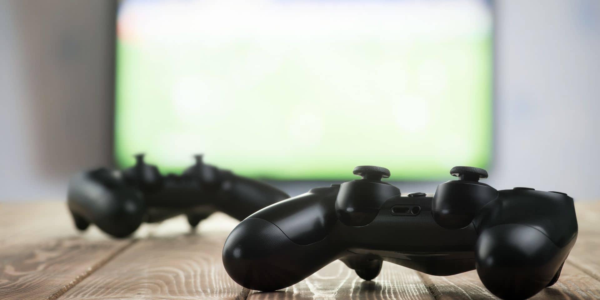 Sony va investir 15 milliards d'euros, notamment dans les jeux vidéos