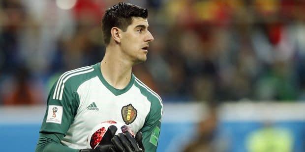 Courtois à un pas du Real Madrid, le Belge risque de débloquer le mercato des gardiens - La Libre