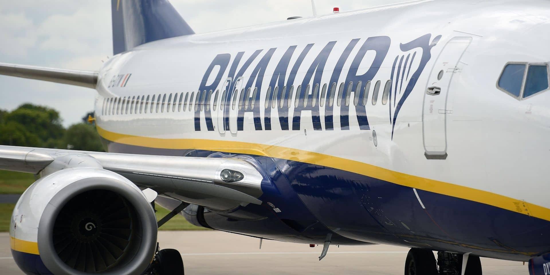 Vous attendez un remboursement de Ryanair? L'entreprise devrait avoir traité tous les dossiers d'ici fin juillet