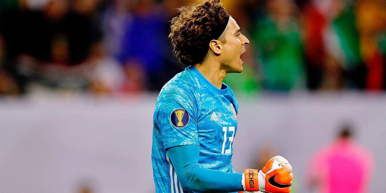 Ochoa, le retour au bercail de la superstar
