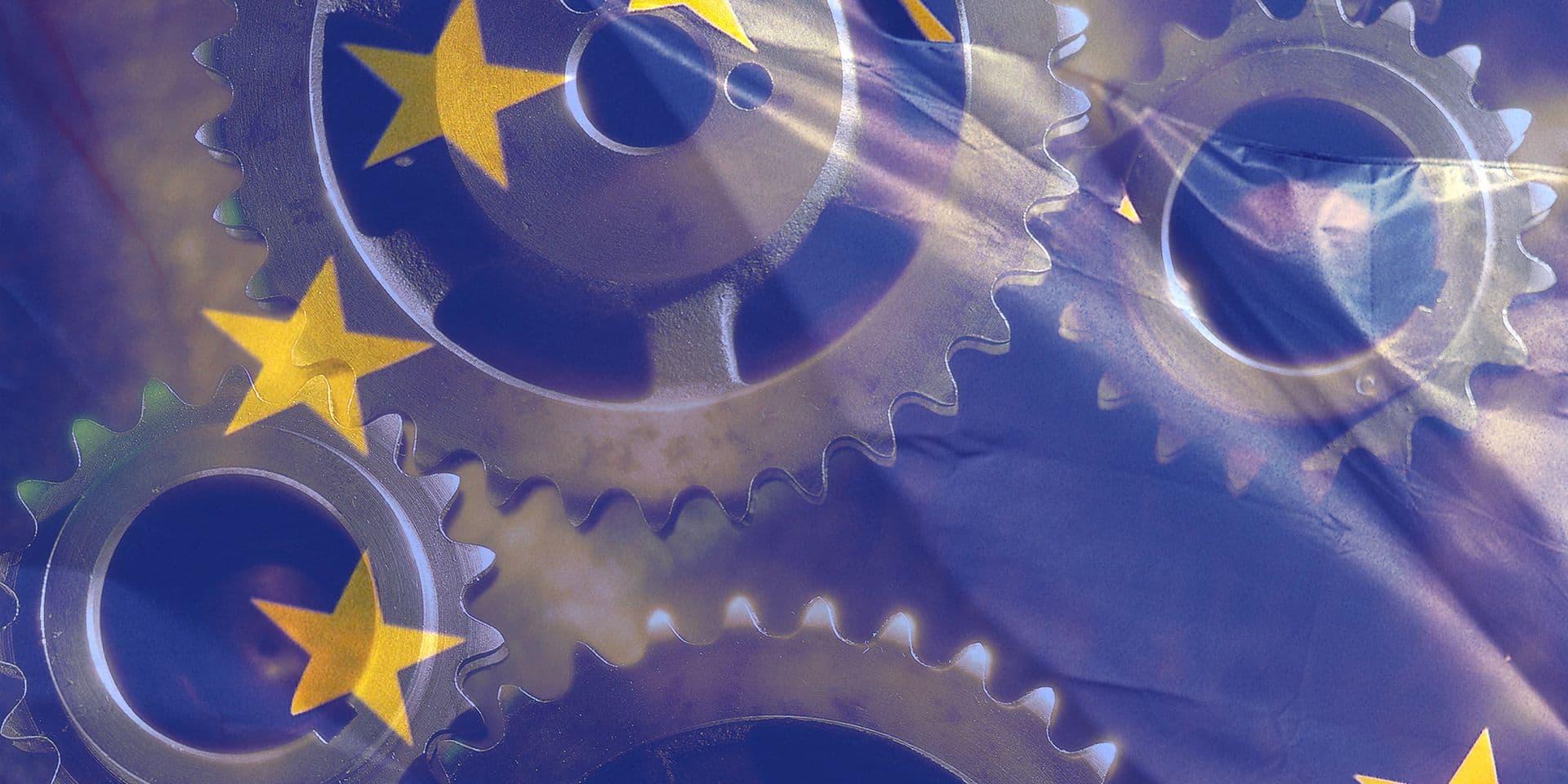 """""""Volt"""", ce mouvement politique qui veut révolutionner l'Europe"""