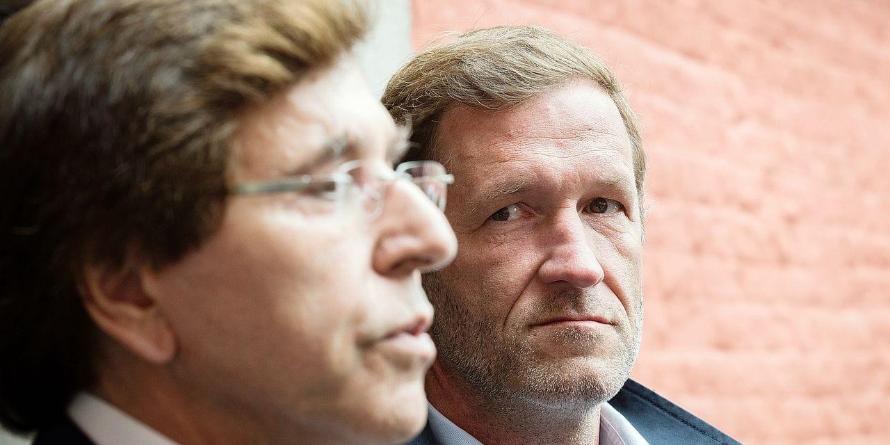 Une coalition PS/N-VA reste la piste privilégiée au fédéral