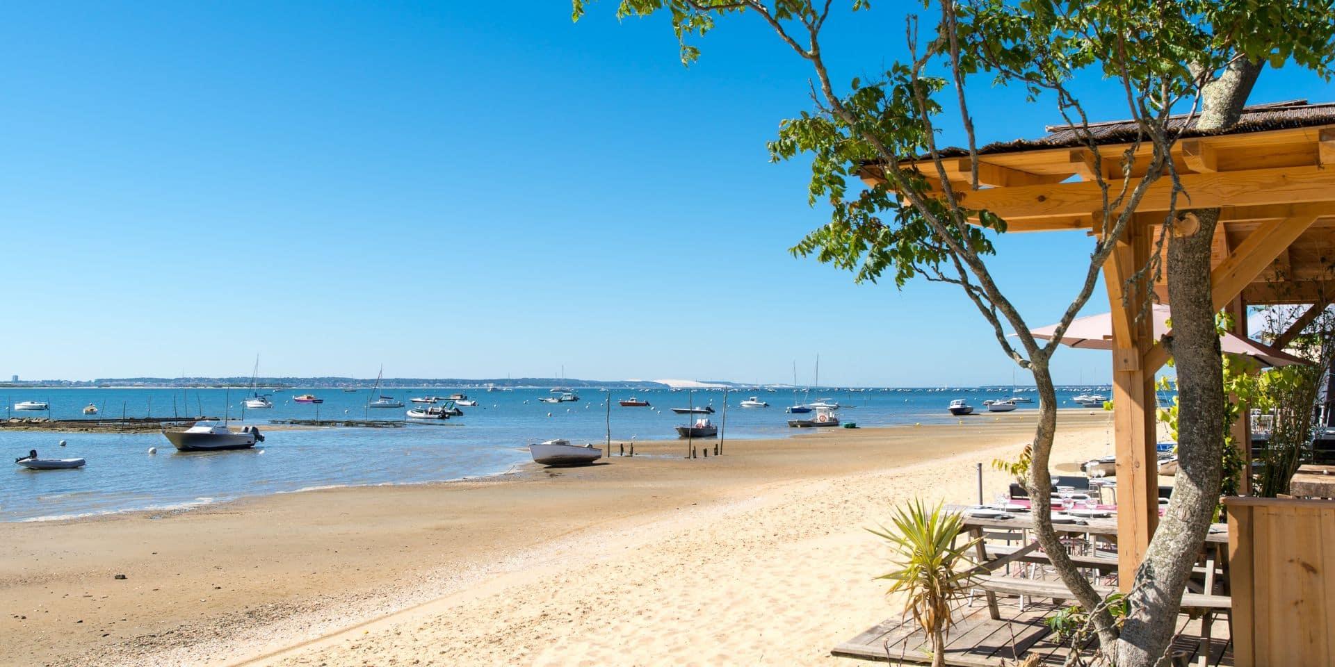 Se faire tester au coronavirus à la plage ? C'est maintenant possible dans certaines villes françaises