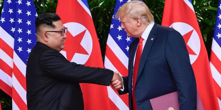 Les deux Corées au diapason