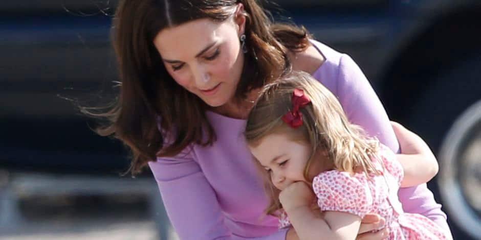 Kate et William cachent un ÉNORME secret au prince George