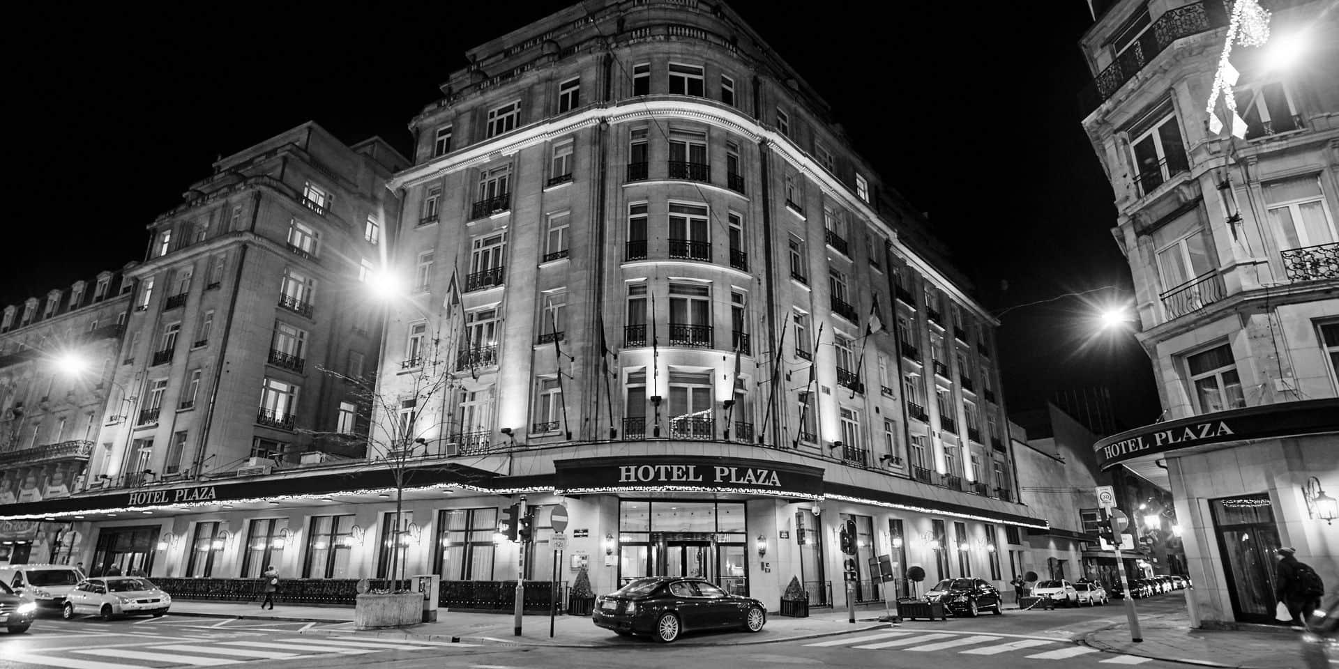 Concours : remportez une nuitée au Plaza Hôtel en Suite Exécutive pour deux personnes, petit-déjeuner inclus.