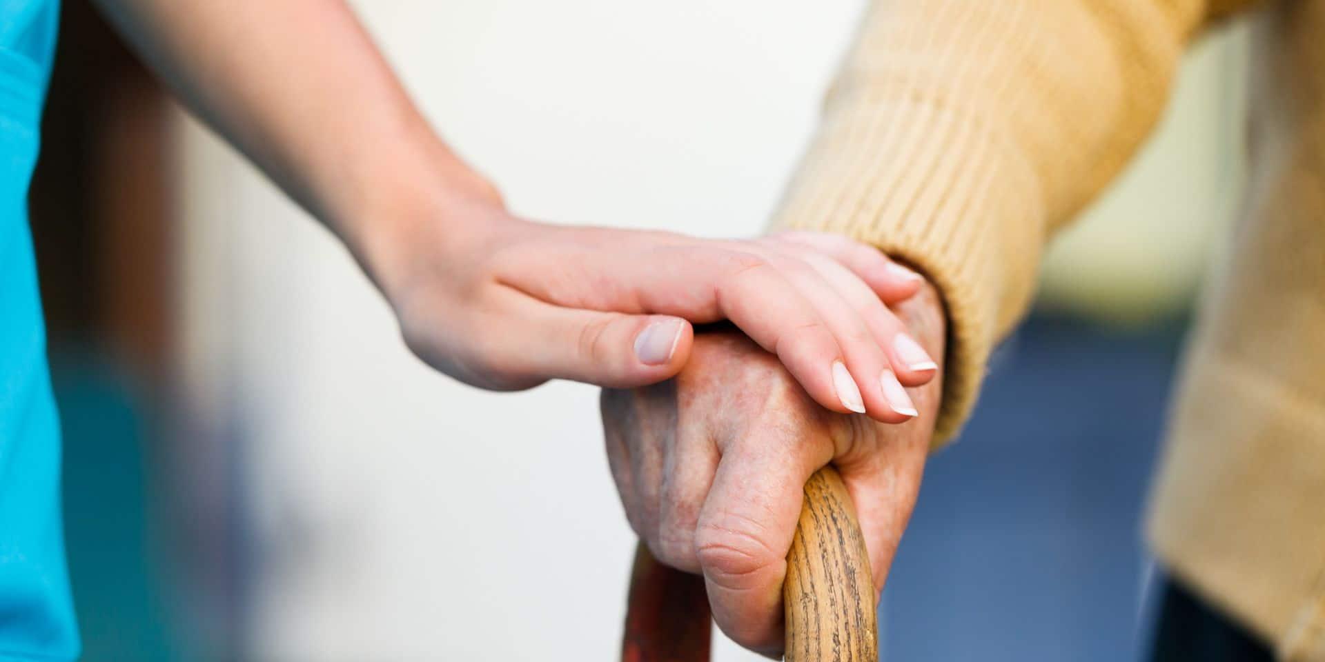 Les seniors devraient composer plus de 23% de la population wallonne en 2035