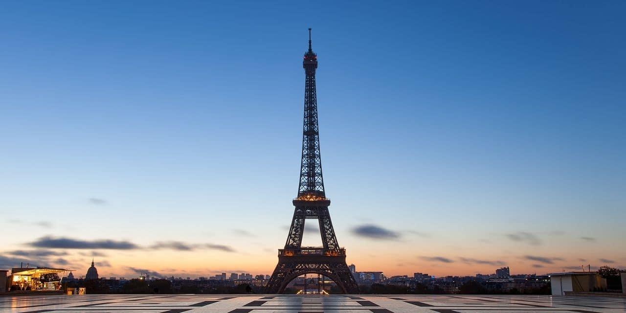 ShortissIMMO  Plus de 10.000 euros le mètre carré à Paris, 1000 arbres à Shanghai et une ville sans voiture