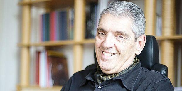 Liège : Daniel Weissmann , directeur de l'OPRL