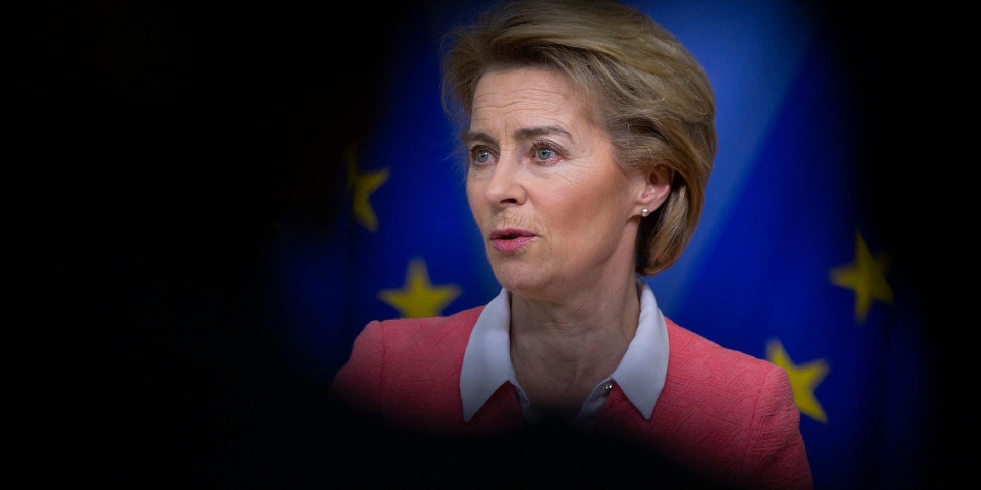 """La Commission présente sa stratégie pour l'égalité hommes-femmes aux postes de décision: """"Cette décennie appartiendra aux femmes"""""""