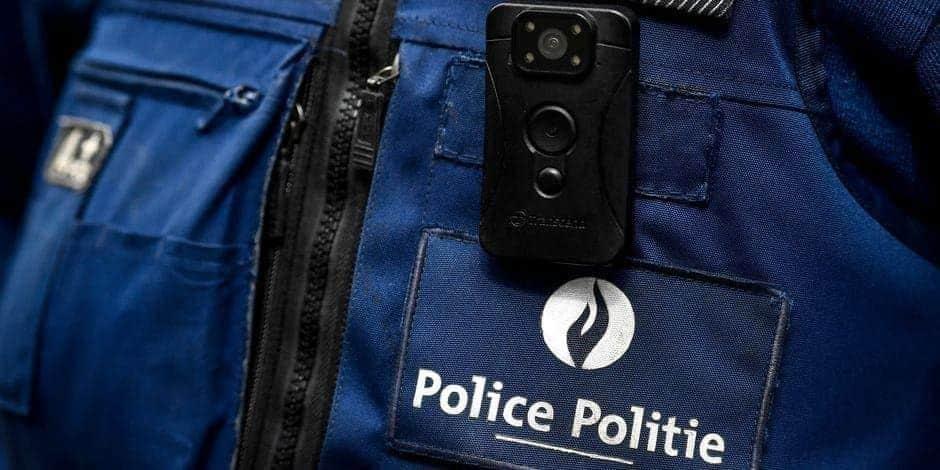 Namur : quelles balises pour les 90 bodycams ?