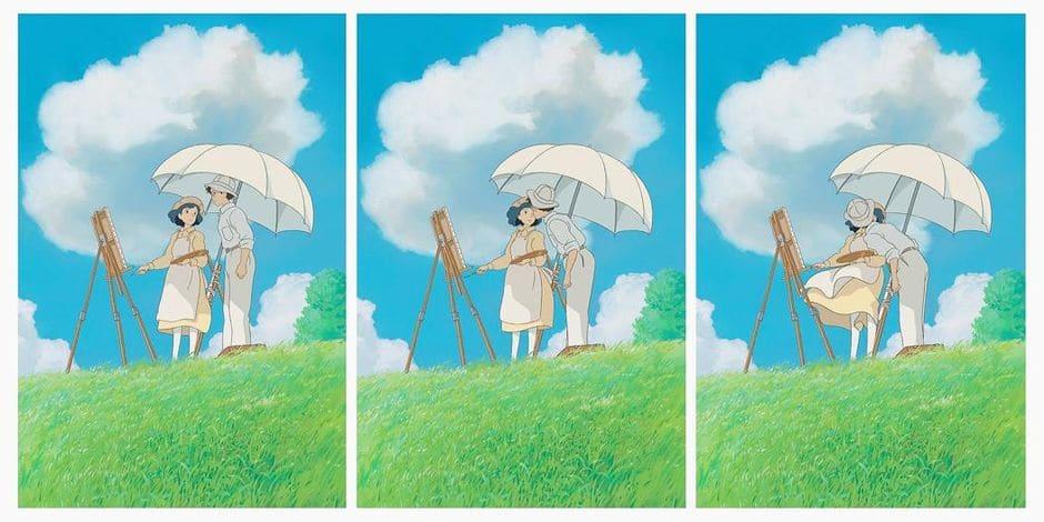 "Hayao Miyazaki : ""J'aspire to ujours à une société plus juste"""