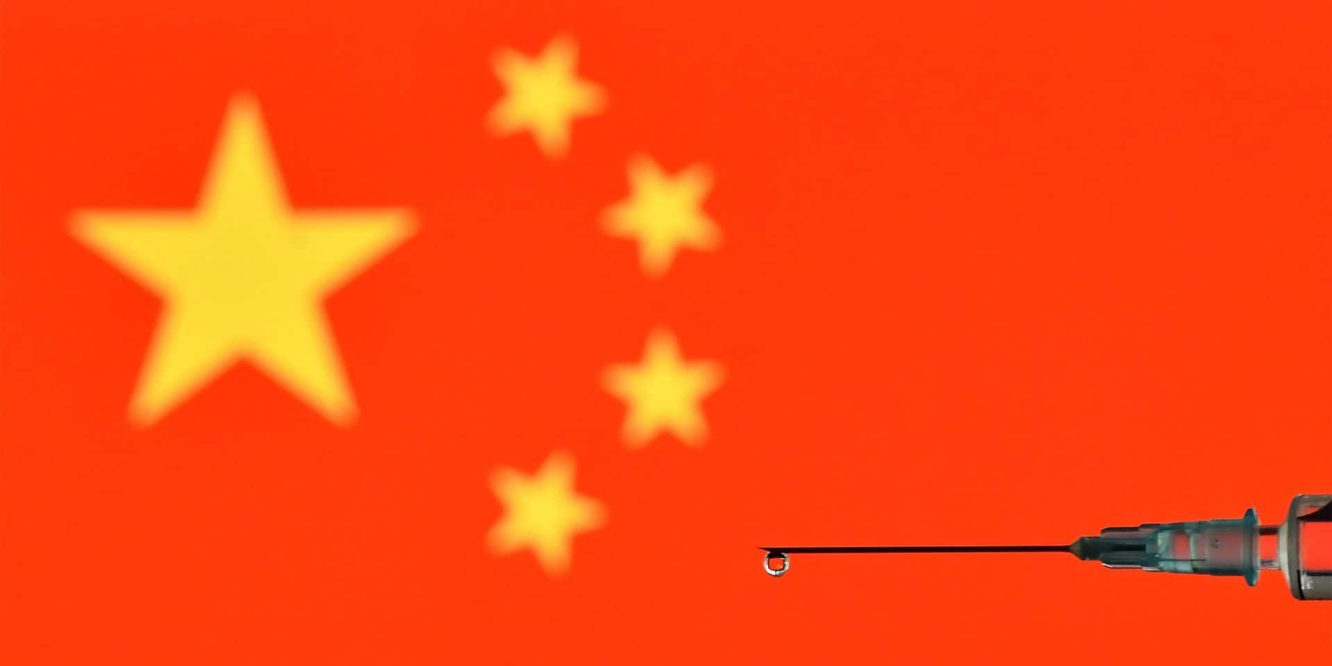 L'entreprise belge eTheRNA s'associe à un géant pharmaceutique chinois